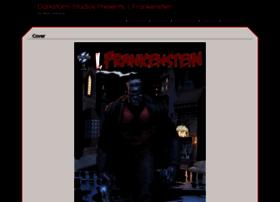ifrankenstein.thecomicseries.com