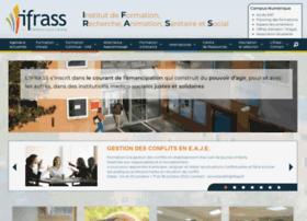 ifrass.net