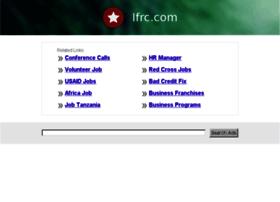 ifrc.com