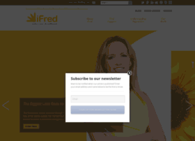 ifred.org