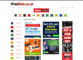 ifreebets.co.uk