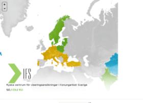 ifs-sweden.com