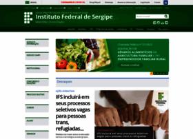 ifs.edu.br