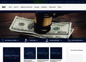 ifsc.gov.bz