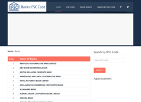 ifsccodebanks.in