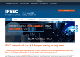 ifsec.co.uk