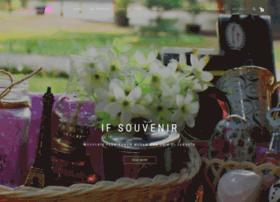 ifsouvenir.com