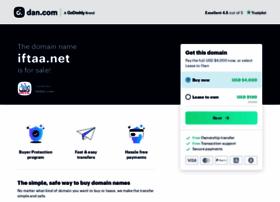 iftaa.net