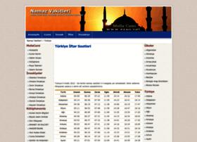 iftar.ezan.net
