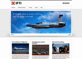 iftinstitute.com