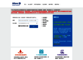 ifund.allianzgi.com.tw