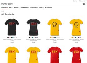 ifunnyoriginal.spreadshirt.com