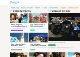 www.ifunnys.com Visit site