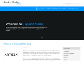 ifussionmedia.com
