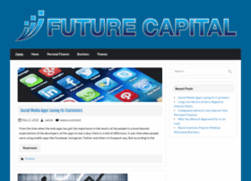 ifuturecapital.com