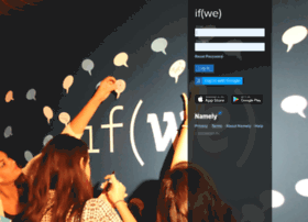 ifwe.namely.com