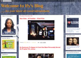 ifyduru.blogspot.com