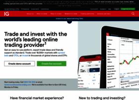 ig-markets.com