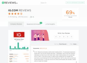 ig.reviews.co.uk