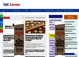 igecorner.com