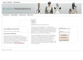 igedo-tradeservice.de