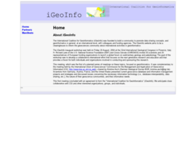 igeoinfo.org