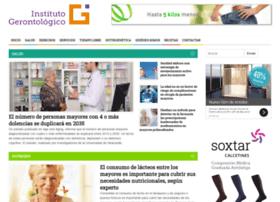 igerontologico.com