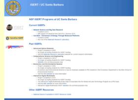 igert.ucsb.edu