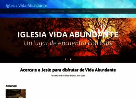 iglesialomas.com