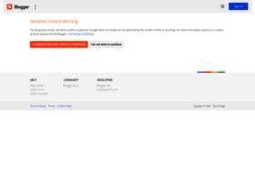 iglesianuevaera.blogspot.com.ar