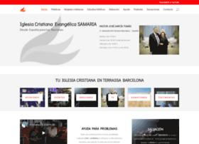 iglesiasamaria.org