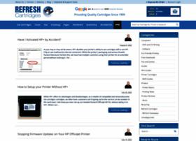 igloo.refreshcartridges.co.uk
