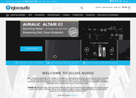 iglooaudio.co.uk