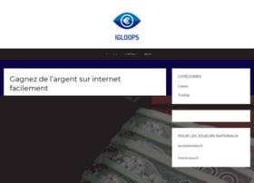 igloops.fr