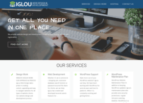 iglouwebdesign.com