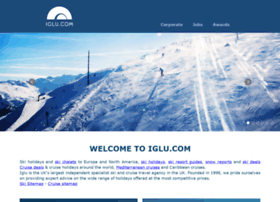 iglu.com
