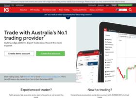 igmarkets.com.au