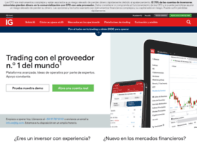 igmarkets.es