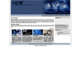 igmtechnologies.com