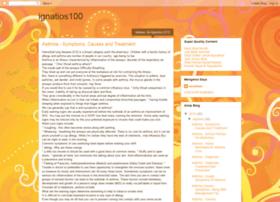 ignatios100.blogspot.com