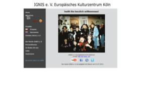 ignis.org