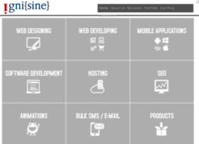 ignisine.com