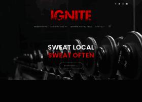 ignite-fitness.com