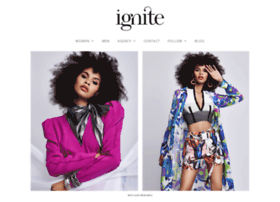 ignite-models.com