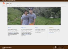 ignite.lehigh.edu