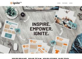 ignitecx.com