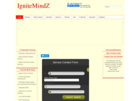 ignitemindz.com