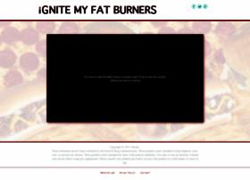 ignitemyfatburners.com