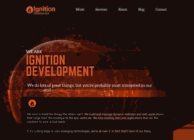 ignitiondevelopment.co.nz