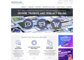 ignitionweb.com